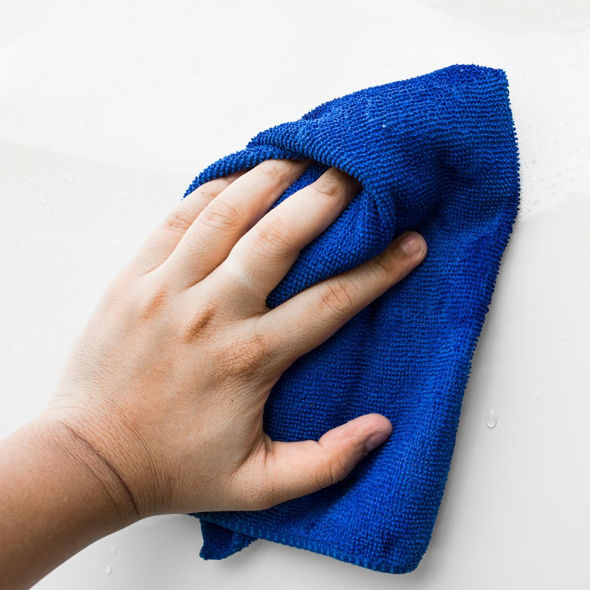 Kan ik microvezeldoeken voor alle schoonmaakwerkzaamheden gebruiken?